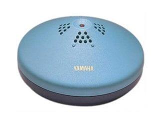 Yamaha QT1B Metronom, schwarz-blau