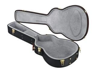 Taschen und Koffer für Gitarren und Bässe