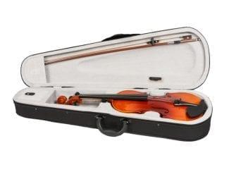 Taschen und Koffer für Streichinstrumente