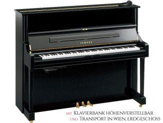 Yamaha U1SHPE Silent Piano 121cm Set