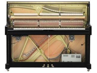Yamaha U1SHTAPE TransAcoustic Piano 121cm