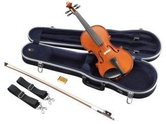 Yamaha V3SKA44 Violine 4/4 Premium Set