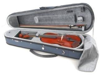 Yamaha V5SC34 Violine 3/4 inkl. Koffer und Bogen