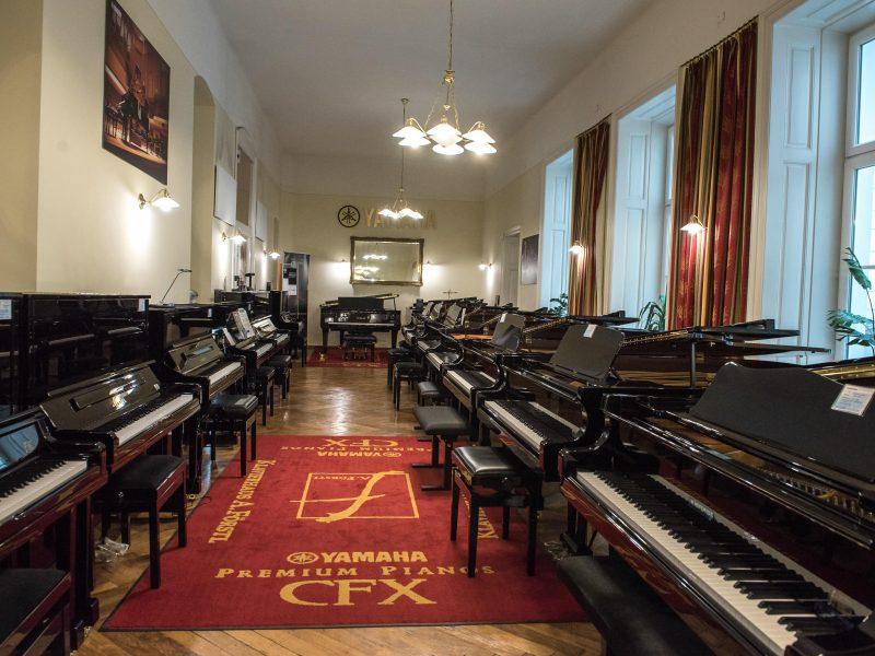 Klavierhaus A. Förstl 2017
