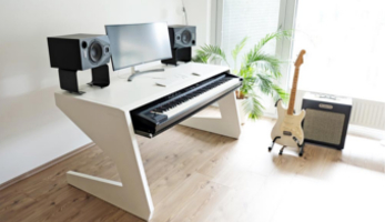 Arno Unterlass Studiomöbel