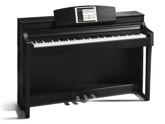Yamaha Clavinova & Smartpianist CSP 170