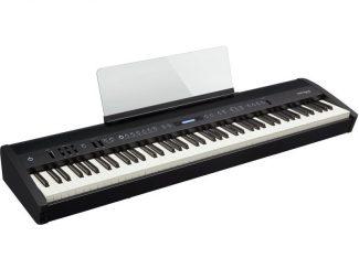 Roland FP60BK schwarz Stagepiano