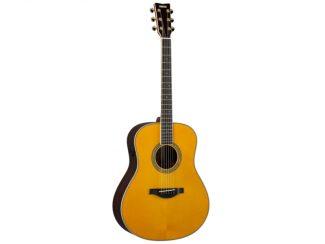 Yamaha TransAcoustic Gitarre LLTAVT