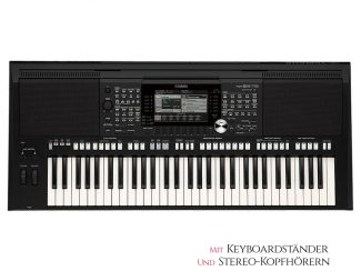 Yamaha Keyboard PSRS975 Set