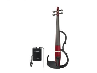 Yamaha YSV104RD Silent Violine