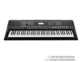 Yamaha PSREW410 Set Keyboard