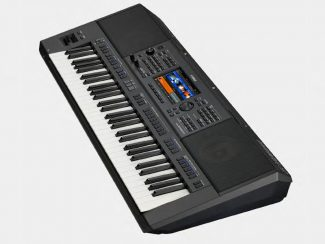 Yamaha Workstation PSR-SX900