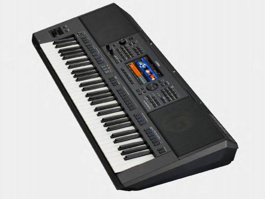 Yamaha Workstation PSR-SX900