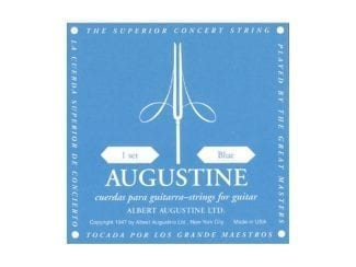 AUGUSTINE 650437 Saitensatz High Tension