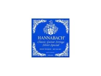 Hannabach 652537 Gitarren Saitensatz High 815