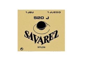 Savarez 655815 Einzelsaite A5