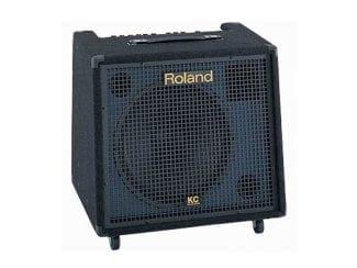 Roland KC550 Boss Combo