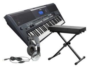 Keyboard Sets