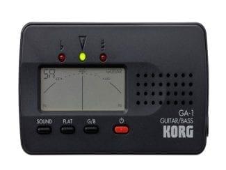 KORG GA1 Stimmgerät