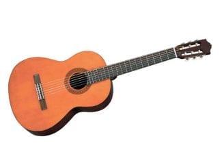 Yamaha C70II Konzertgitarre