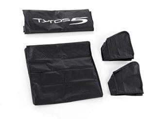 Yamaha DCTYROS561 Abdeckhaube für Tyros 5-61