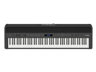 Roland FP90BK Stagepiano, schwarz