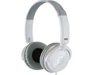 Yamaha HPH50WH Kopfhörer weiß