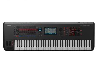 Yamaha MONTAGE7 Synthesizer Montage