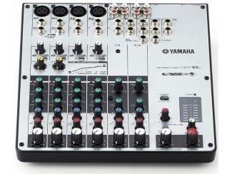 Yamaha MW10C Mischpult 10Kanal