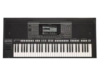 Yamaha PSRA3000 Oriental Keyboard